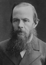 Fedor Mikhaïlovitch Dostoïevski